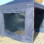 Compact Canopy 3x3m Pavillon