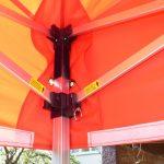 Faltpavillon Alu 29mm Compact Canopy