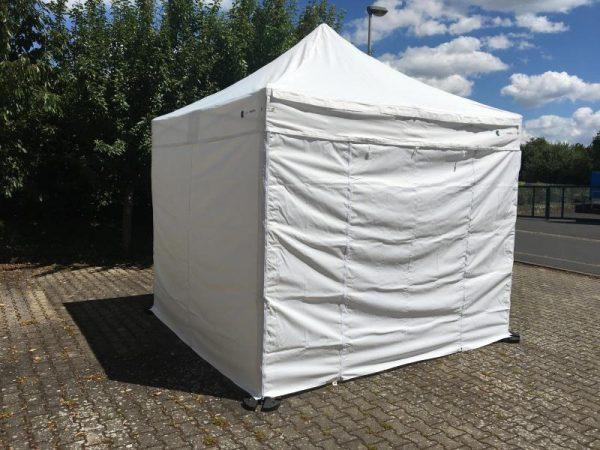 3x3m Marktstand Zelt Pavillon Sonderedition - ohne Fenster