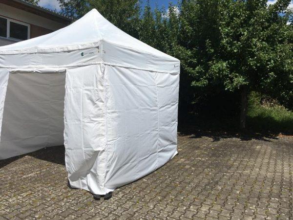 Marktstand 3x3m Zelt Special Edition