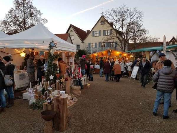 Marktzelt für alle Jahreszeiten