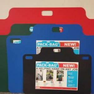 PackBag Müllsackhalter Übersicht